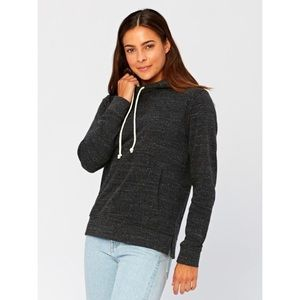 Threads 4 Thought Pullover Hoodie Sweatshirt L